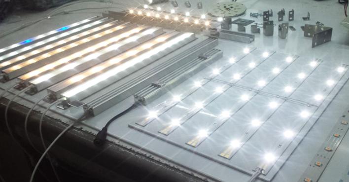 2. LED部門