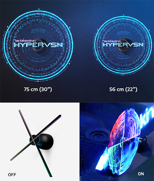 HYPERVSN デバイス02