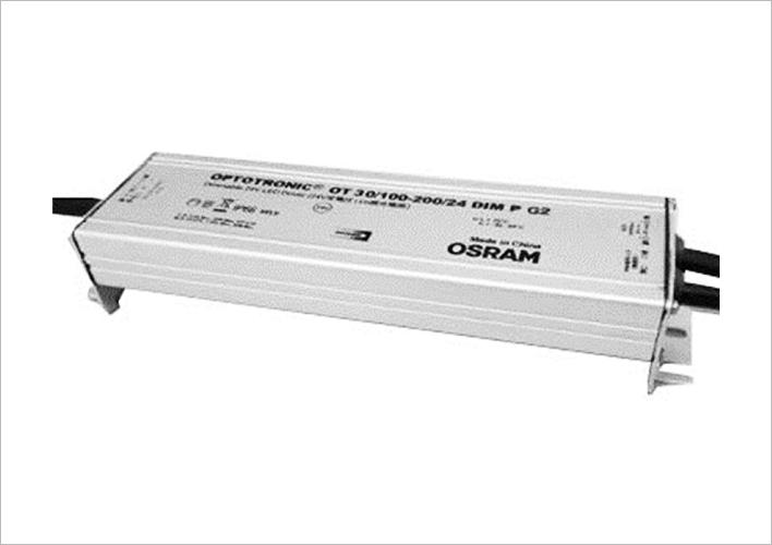 OSRAM G2 30W 定電圧電源 久保田電子設計
