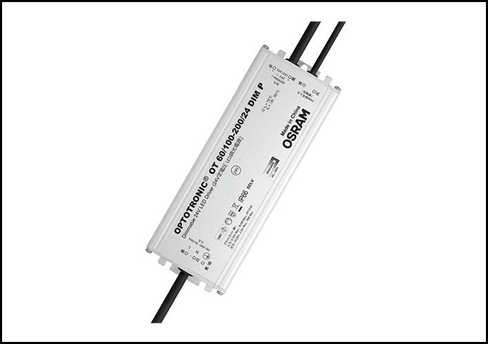 OSRAM G2 60W 定電圧電源 久保田電子設計