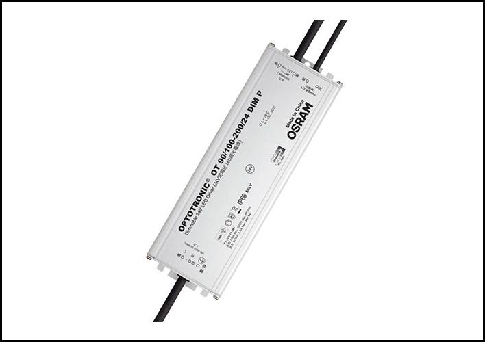 OSRAM G2 90W 定電圧電源 久保田電子設計